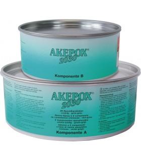 AK AKEPOX 2030 crémeux gris vert - Bte 3 kg