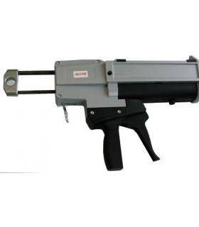AK PISTOLET METAL MANUEL POUR CARTOUCHE AKEPOX 395 ML/1:1 ET 400 ML/2:1