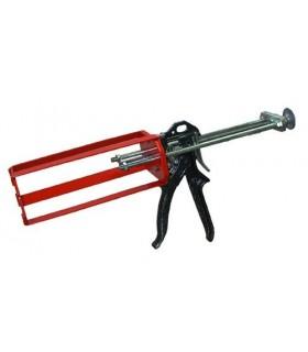 AK PISTOLET SQUELETTE MR 400X MANUEL POUR AKEPOX 395 ML/1:1 ET 400 ML/2:1