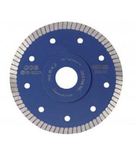DIS 125 PLAT JCC ULTRA FIN (1.2mm) CENTRE RENFORCE