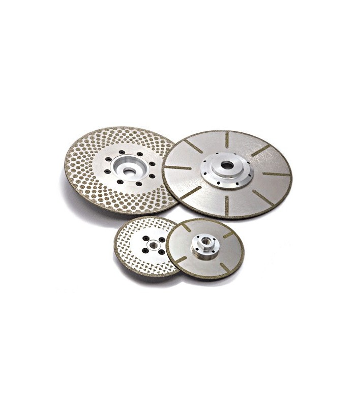 Disques coupe ponce diamant lectropd pos marbre et pierre degami equipement pour la - Disque pour couper la pierre ...