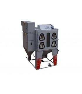 CABINE DE SABLAGE Multiload ECO Filtration HEPA