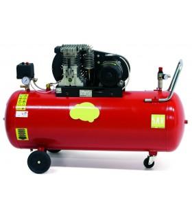 COMPRESSEUR ELEC 3Cv / CUVE 200 L - D23-200M 240V MONOPHASE