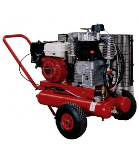 COMPRESSEUR ABR54ES AIR HONDA 9 Cv ECO SANS REGULATION NI RALENTI