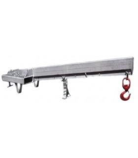BRAS DE GRUE FIXE LONG. 2090mm - 1200 à 2400 kg