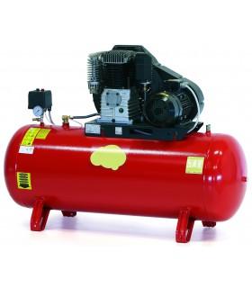 COMPRESSEUR ELEC 5.5Cv / CUVE 300 L - D38-300