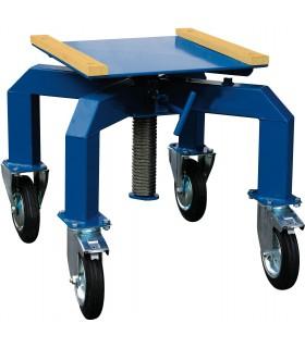 TABLE TAILLE KLASSIK MOD. S 750KG