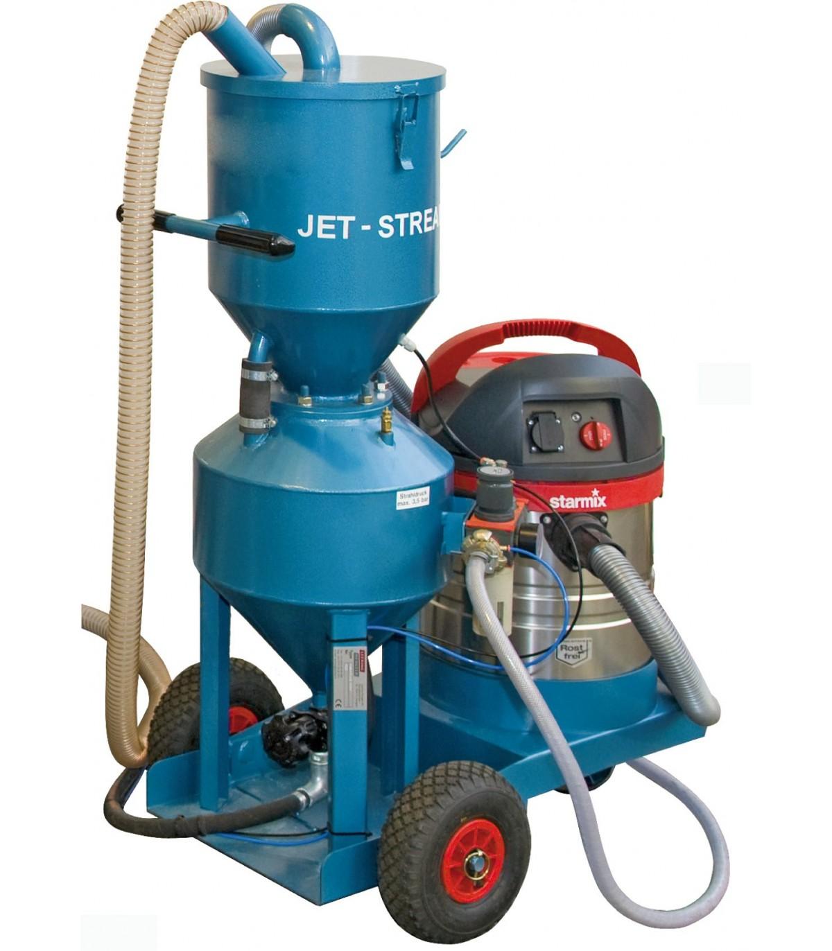 sableuse /à Main portative r/églable Industrielle Niunion Machine de sablage au Jet de Sable Rouge Machine de sablage pneumatique