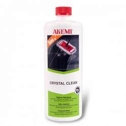 AK CRYSTAL CLEAN CONCENTRE - Bidon 1 L