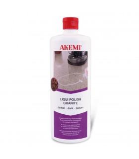 AKEMI Liqui polish pour Granit