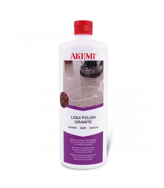 AKEMI polish liquide pour Granit