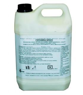 Degabrill Spray - Cristallisation