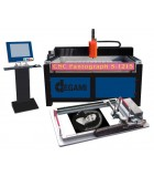 Machines de gravure et de photogravure