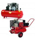 Compresseurs thermiques et électriques